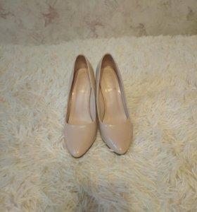 Туфли 36 размера