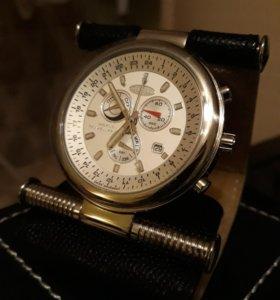 Часы дорожные Dalvey World Traveller