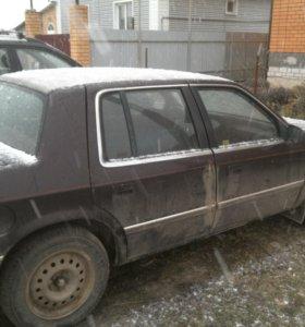 Chrysler Sarafoqa 1991г 4*2,5л 97лс инжектор
