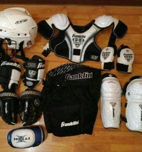 Хоккейная форма ( 4-7 лет). Торг.