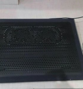 Вентиляционная подставка под ноутбук