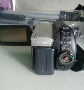 Фото-Видеокамера Sony DCR-SR45E