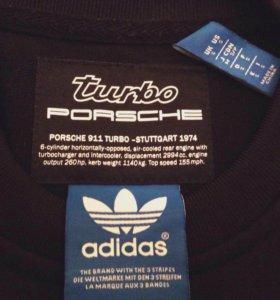 Джемпер Adidas Porshe Design.