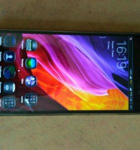 Xiaomi Redmi Note 3Pro чёрно серый