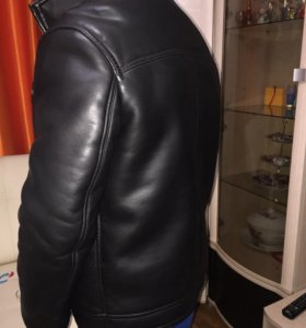 Продам куртку, экокожа, размер 46 48