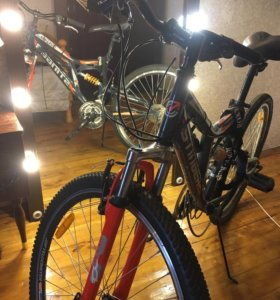 Велосипед Stinger Highlander SX180 (2015)