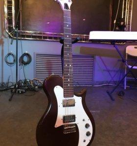 Электрическая гитара Gretsch