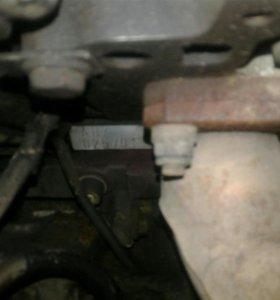 Двигатель abz на ауди а8 д2 4,2