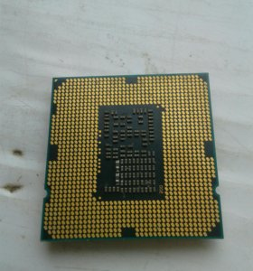 Процесор i3