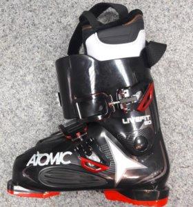 Ботинки для лыж Atomic