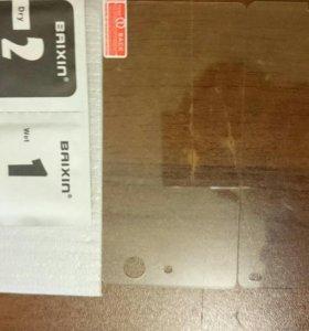 Комплект бронестекл на дисплей Sony z3 compact