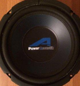 Динамик для сабвуфера Power Acoustic 300 W