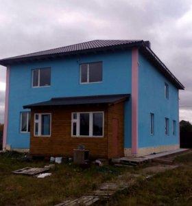 Коттедж, 238 м²