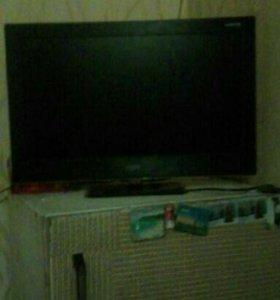 Обменяю телевизор плазменный