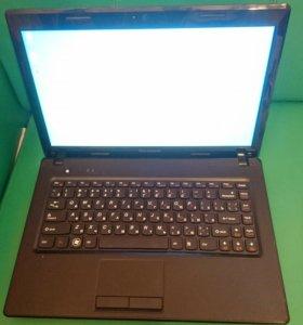 Lenovo G470 20078
