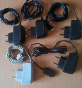 Зарядное устройство самсунг