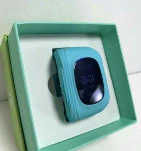 Часы детские q50