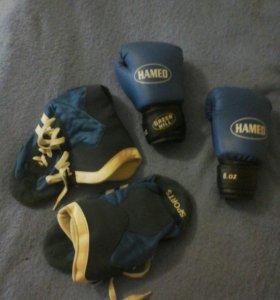 Кое - что для бокса.