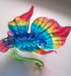 Сувенир рыбка Новая