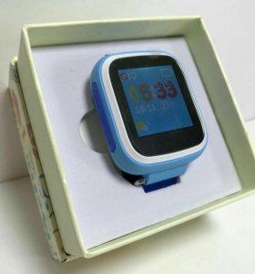 Часы детские q80
