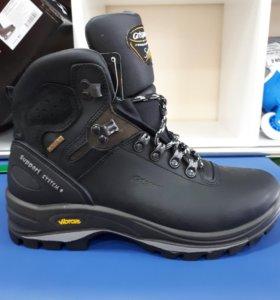 Мужские ботинки зимние Grisport