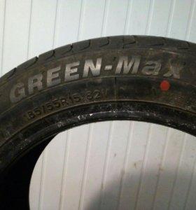 Шины LingLong Green-Max.