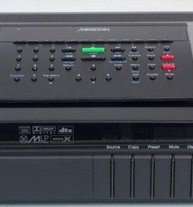 AV-процессор Meridian 561 Made in Canada