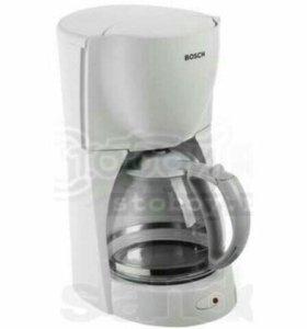 Кофеварка boss