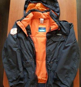 Куртка 134р