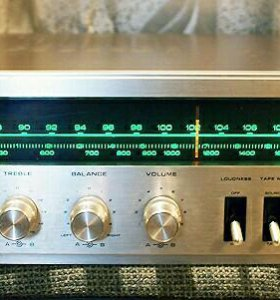 Ресивер Panasonic SA-5700