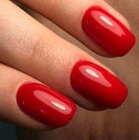 Красивые ногти в любое время года!