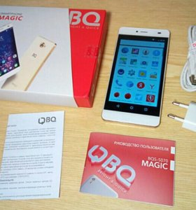 BQS-5070 magic