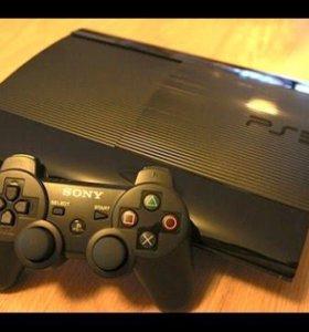 Playstation 3 12 gb + kinekt