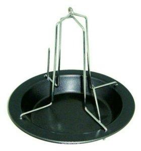 Приспособление для жарки кур (гриль) в духовке