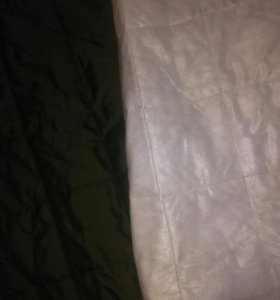 Ситнепон стеганый без подклада,размер1,5 на 5м