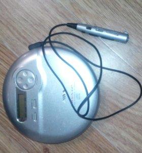 Плеер Aiwa XP-ER800R - cd
