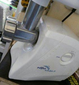 Мясорубка Ротор Альфа-Р