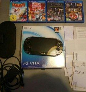 Sony PS VITA PS3 PS4