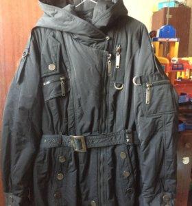 Куртка зимняя, парка
