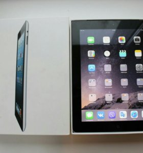 Apple iPad 4 Wi-Fi+Cellular