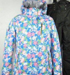 Распродажа‼️ Новый зимний костюм 48 разм.