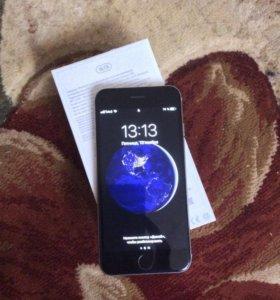 Меняю или продаю iPhone 6