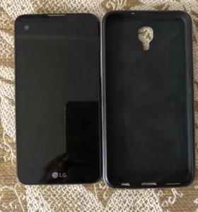 LG X View (K500)