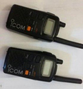 Рация ICOM 4088