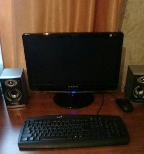 Продаю Компьютер Acer