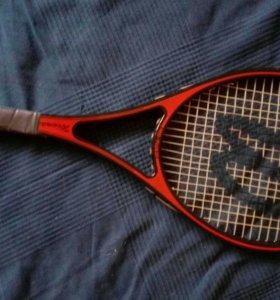 Теннисная ракетка Winmac