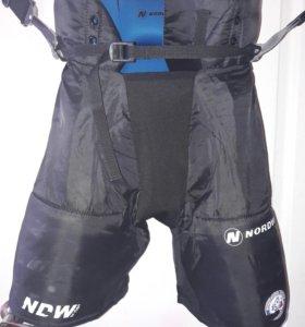 Защитные хоккейные шорты Nordway