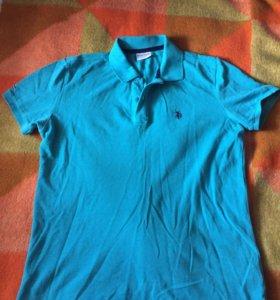 Рубашка-поло U.S POLO