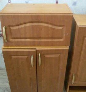Верхние ящики от угловой кухни