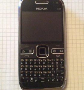 Телефон NOKIA E72